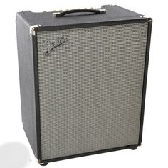 Fender Rumble 500 watt Combo | Bass Centre