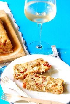 torta di pane by Amaradolcezza, via Flickr