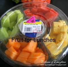 Echoes of Laughter: 10 Best Ways To Save Money On Groceries Without Couponing