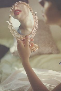 mirror, mirror | dreamy images