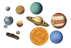 The Learning Resources Giant Magnetic Solar System will get kids excited about science. Great for at-home play or in the classroom, this set provides magnetic pieces that fit together and allow children to learn and explore. Solar System For Kids, Solar Panel System, Solar Panels, Solar System Planets, Learning Toys, Learning Resources, Renewable Energy, Solar Energy, Solar Power