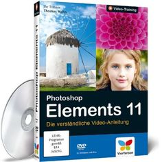 Photoshop Elements 11