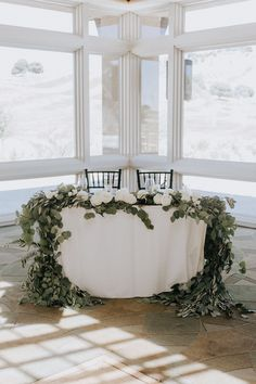 Head table, wedding with greenery , Oklahoma wedding, Throckmorton Events Wedding Centerpieces, Wedding Table, Wedding Ceremony, Rustic Wedding, Our Wedding, Wedding Venues, Dream Wedding, Sweet Heart Table Wedding, Wedding Ideas