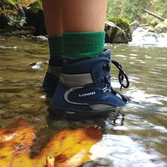 Tips for choosing the right hiking boots and shoes for your kids, plus a review of 3 great boots.