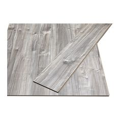 PRÄRIE Laminated flooring IKEA Laminated surface; a hardwearing floor, suitable for use in any area of the home except wet rooms.