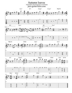 Free Online Electric Or Acoustic Guitar Lessons Guitar Tabs Acoustic, Jazz Guitar Lessons, Music Theory Guitar, Guitar Tabs Songs, Guitar Chords Beginner, Easy Guitar Songs, Guitar Chords For Songs, Guitar Sheet Music, Music Chords