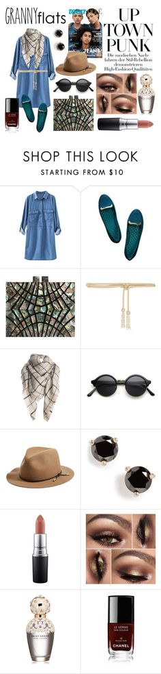 """""""Teen Vogue Spring2016."""" by piscesgal0xy004 ❤ liked on Polyvore featuring Tory Burch, Valentino, rag & bone, Kate Spade, MAC Cosmetics, Marc Jacobs and Chanel"""