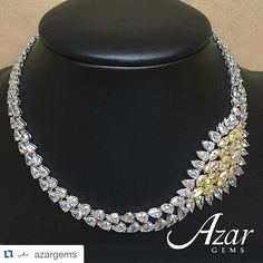The existence of the diamond has positively impacted our society, along with others for ages. Diamond jewelry began as a luxury for many wealthy Clean Gold Jewelry, Black Gold Jewelry, Diamond Pendant Necklace, Diamond Necklaces, Gold Necklaces, Diamond Jewellery, Necklace Set, Necklace Designs, Jewelery