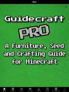 Minecraft, Best Apps, Free Apps, Letters, Letter, Lettering, Calligraphy