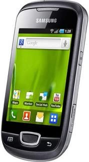 Samsung S5570 Galaxy Mini - Show off Your Smart Style
