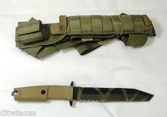 Extrema Ratio Fixed Blade Fulcrum Desert Warfare Heavy Field Work Set {EXRF-DW} @ ditwtexas.webstoreplace.com