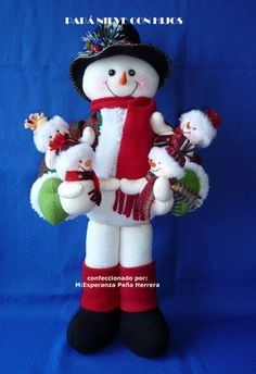 Christmas Stockings, Christmas Ornaments, 4th Of July Wreath, Elf, Snowman, Diy And Crafts, Merry, Holiday Decor, Home Decor