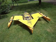 Details about Hobie Adventure Island Kayak Trampoline & splash shield Yellow 2014 & earlier Equipamento de caiaque estridente rosa Fishing 101, Kayak Fishing, Fishing Boats, Kayak Boats, Saltwater Fishing, Plywood Boat Plans, Wooden Boat Plans, Kayak Camping, Canoe And Kayak