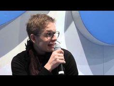 Kirjamessut 2010 Riku Vassinen - YouTube