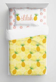 Pineapple Quilts for Your Hawaiian Bedroom - The Hawaiian Home