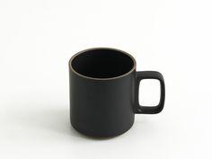 【楽天市場】HASAMI PORCELAIN Mug Cup HPB020(size:M/Black)(cc-bk)【ハサミポーセリン/マグカップ/波佐見焼/磁器/ブラック/洋食器/ギフト】【楽ギフ_包装】【楽ギフ_のし宛書】【05P18Jun16:esprit lifestyle store