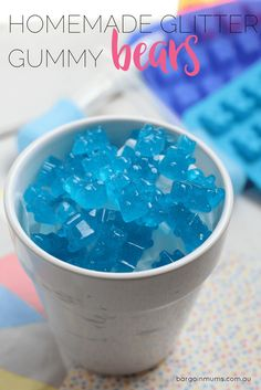 Gummy bears are such a fun treat, but they are even more fun when you make them yourself. They are actually surprisingly easy to make, you only need 3 ingredients and two gummy bear moulds, which you can find here. This recipe uses a packet of jelly crystals, which makes it easy to create […]