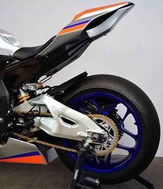 Used 2015 Race Bike Yamaha YZF-R1M Motorcycles For Sale in Arizona,AZ. 2015 Race Bike Yamaha YZF-R1M, This one of two identically-prepped 2015 Yamaha R1Ms. Yes, the bike that has been dominating tracks all over the country. The most hyped bike in recent memory & it lives up to all of it. Motorcyclists 2015 Bike of the Year, Cycle World Best Open Class, MCN Best Sportsbike, MotoUSA Superbike Smackdown winner, etc., etc... Fire this beast up & hear one of the best sounding exhaust notes you…