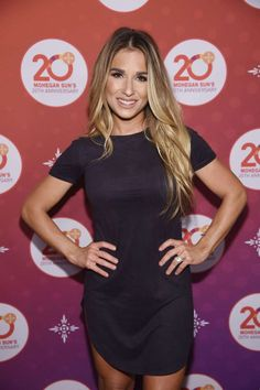 Jessie James Decker - Kevin Hart Official After Party in Connecticut