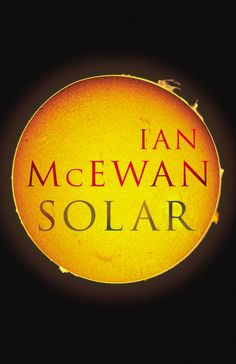 Review | Solar by Ian McEwan | Paige's Pages