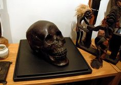 Discover Zaffis Museum of the Paranormal in Stratford, Connecticut: The intriguing personal collection of a professional demon-chaser. Book Projects, Haunted Places, Rhode Island, Macabre, Paranormal, Connecticut, Day Trips, New England, Creepy
