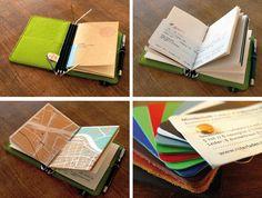 Taschenbegleiter Journal Inspiration, Journal Ideas, Roterfaden, Notebooks, Journals, Office Gadgets, Pen And Paper, Scribble, Moleskine