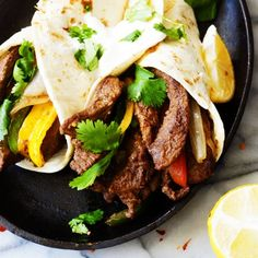 Easy,Quick,30 Minute meal.Made this Beef Fajita right after I got off work this meal saved me so much stress