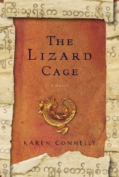 The Lizard Cage by Karen Connelly, first mentioned on page 107 of The End of Your Life Book Club. Will Schwalbe's mother brought this book to a doctor's visit for her son to read; in exchange, he brought her People of the Book by Geraldine Brooks. Got Books, Book Club Books, Books To Read, Reading Books, Any Book, This Book, Lizard Cage, Book People, Book Of Life