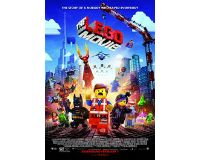 The Lego Movie - Watch Now