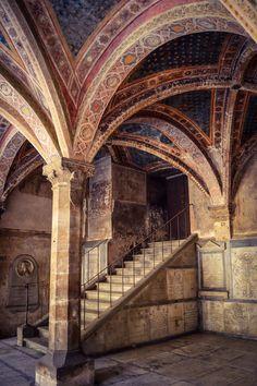 Convento de Santa Maria Novella (Florence - Italy)