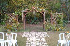 Arbor - Vecome decorations