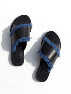 Antik Batik Alba Sandal | Architect's Fashion
