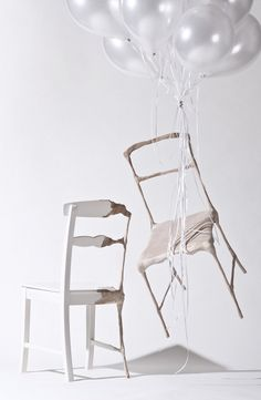 Recession Chair by Tjep. furniture 2