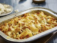 Tuna Mornay Recipe Tuna Mornay Recipe, Fish Recipes, Seafood Recipes, Tube Pasta, Tuna Bake, White Sauce Pasta, Pasta Dinners, Frozen Peas, Fish And Seafood