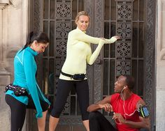 Best sports belts: Fitletic sport belts and hydration belts