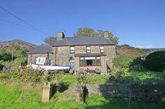 4 bedroom cottage for sale - Llanaelhaearn, Gwynedd