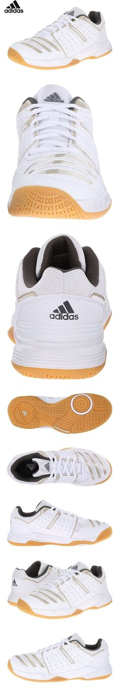4acbd147507244 adidas Performance Women s Essence 12 W Volleyball Shoe
