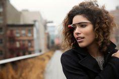 Wearables: Das Silicon Valley zweifelt an Google Glass - SPIEGEL ONLINE