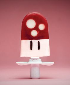 Cutest Zoku Pop Ever!
