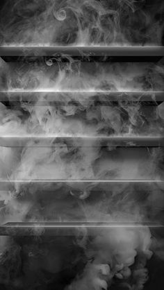 Smoke Shelves