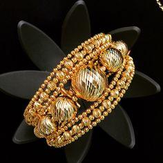#bracelet#gold #rmouzannar #jeweler #beirut #lebanon#newcollection