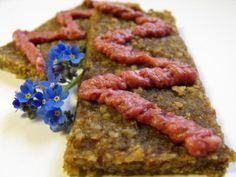 ADDICTED to VEGGIES: Nutty BanApple Breakfast Bars