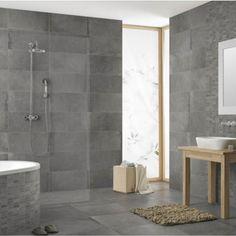 District Grey Tile 600x300mm - Floor & Wall Tiles - CTD Tiles