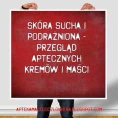 #aptekamalegoczlowieka #kremy #suchaskóra
