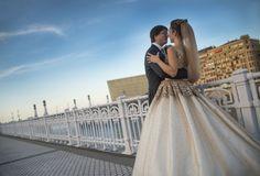 Se nos casó la preciosa @Regina en #SanSebastian. En @L_ATELIER_TUDEL disfrutamos vistiéndola a ella y a su familia