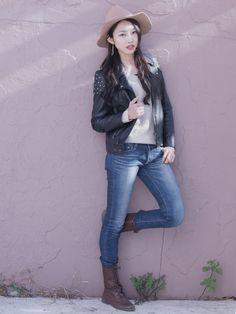 Bomber Jacket, Denim, Jeans, Womens Fashion, Jackets, Image, Style, Down Jackets, Women's Fashion