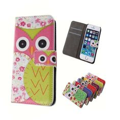 5 cases,cute cartoon picture iphone 5 case,phone cases for iphone Owl picture flip wallet leather case cover for iphone 5 004 Cute Cartoon Pictures, Owl Pictures, Iphone 5 6, Iphone Cases, Leather Case, Leather Wallet, Iphone Cartoon, Cute Owl, 6 Case
