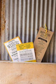 Sunny Barn Wedding by Soli Photography « Southern Weddings Magazine