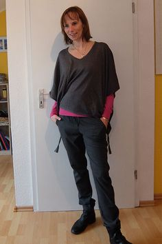 Zara hose farbt ab