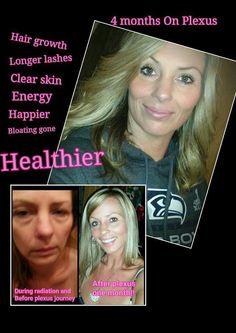 Healthy healthy!! #dplexuspower